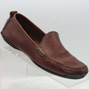 Cole Haan F5567 Size 8 B Loafer Womens C3C A12